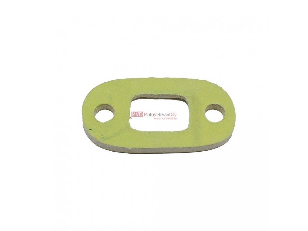 Těsnění sání Babetta 207 - tepelně izolační - (pertinax 5 mm)