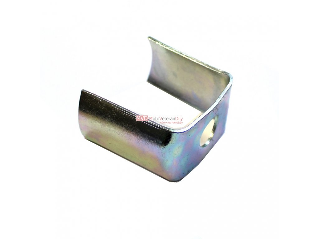 Příchytka tachometru ČZ 125/150 C a Manet 90