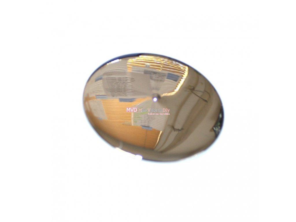 Víčko krytu dynama Jawa 500 OHC - (chromované)