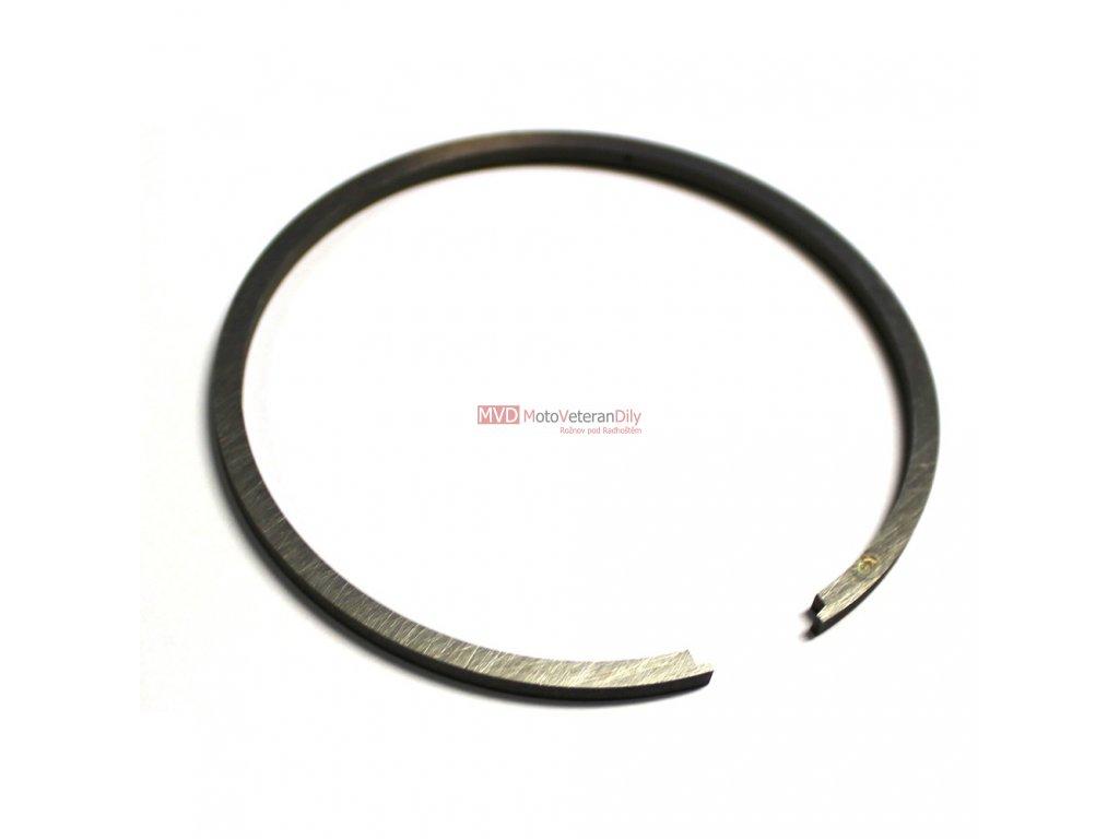 Pístní kroužek BUZULUK Jawa 350 a Čz 175 - (síla 2,5 mm)