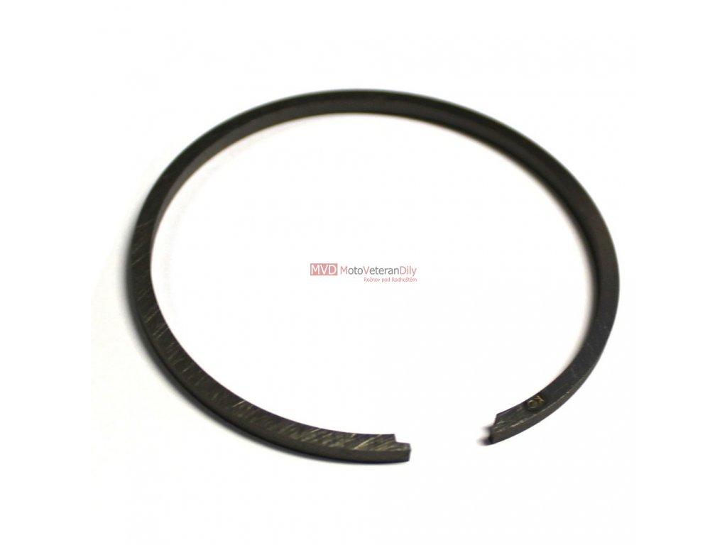 Pístní kroužek BUZULUK Pionýr, Moped - (síla 2 mm)