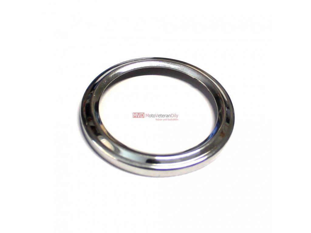 Rámeček tachometru Jawa 05 - (hliníkový)