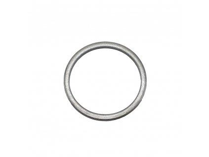 Kroužek výfuku 40x47x3 - ocelový