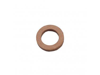 Fíbrová podložka 6x10x1,5 mm