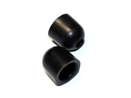 G. krytka kabelové koncovky a indukční cívky - (gumová) 1ks