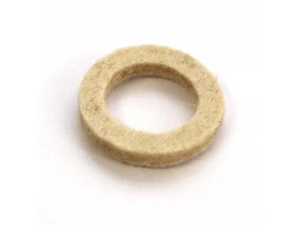 Filc kolem řetězového kolečka ČZ 125/150 B,T,C