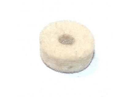 Filc kolem tyčky spojky Jawa -Čz - (16 mm)