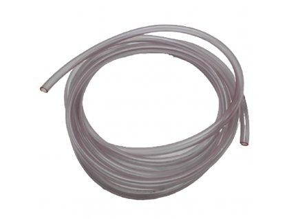 Benzínová hadička 5 mm - (1 metr)