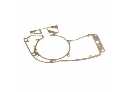 Hliníková vložka mezi kartery Panelka 350, Sportka 350, Calif 350 - (síla 0,5 mm)