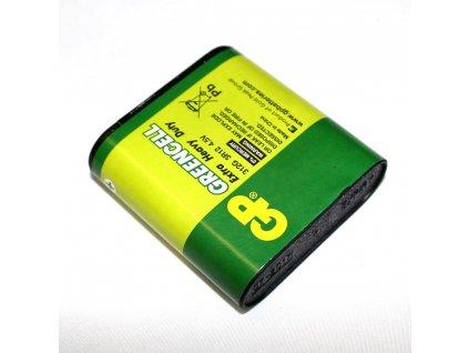 Baterie 4,5V plochá