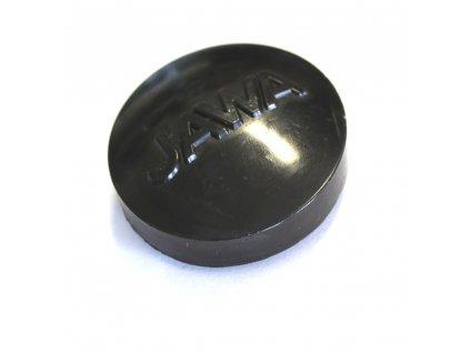 Bakelitový kryt řídítek JAWA - (kulatý)
