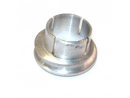 Držák pružiny zadního kluzáku - (Pérák, OHC, Čz 125 a 150 C)