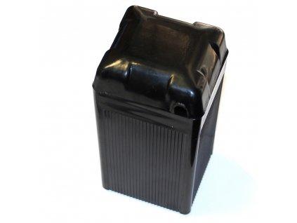Bakelitový kryt baterie Čz 125 B,T