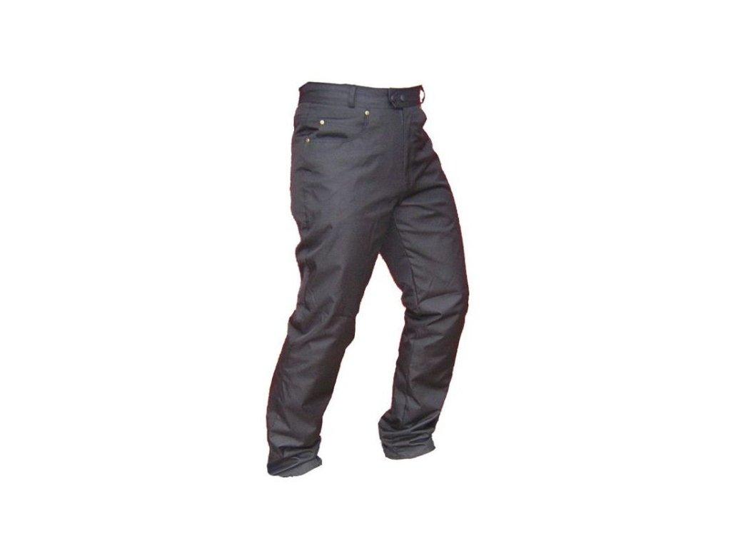 Pánské textilní moto kalhoty Spark Jeans - Motovohoz 1827b8f793