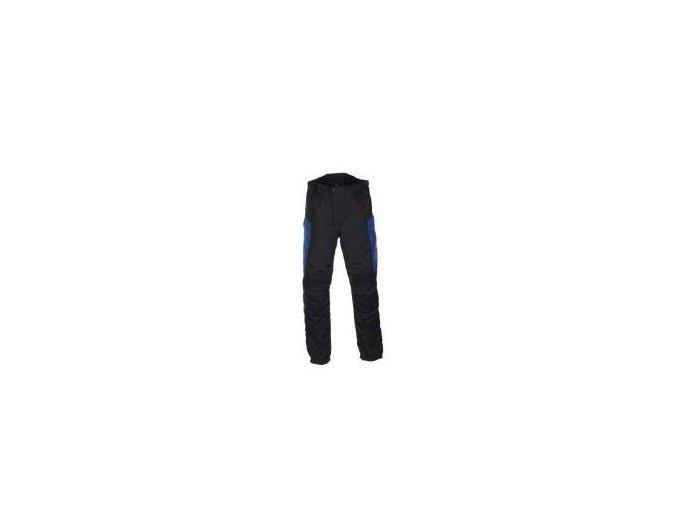 Moto kalhoty RICHA MONSOON modré S