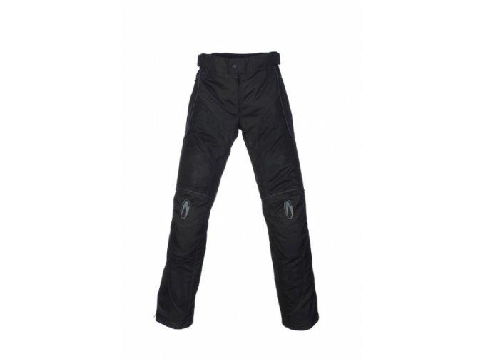 Dámské moto kalhoty RICHA DEEP SUMMER černé DL