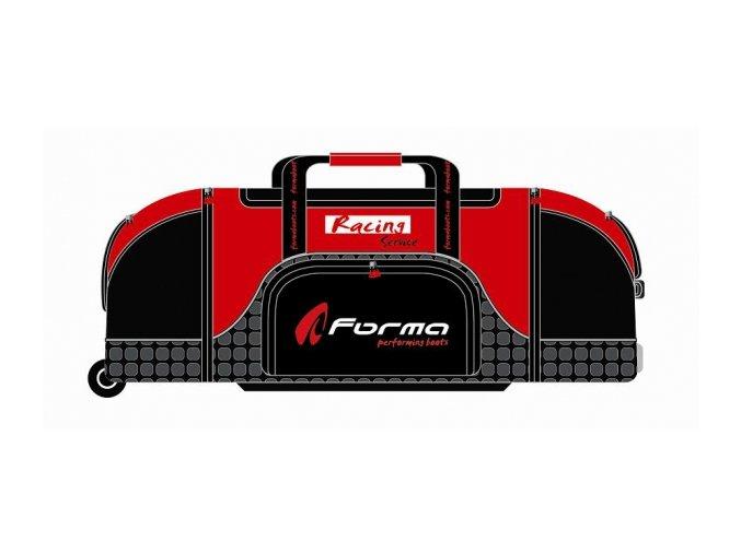 Cestovní taška FORMA TROLLEY BAG UNI