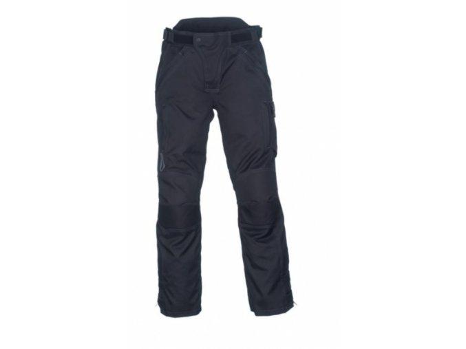 Moto kalhoty RICHA RAIDER černé