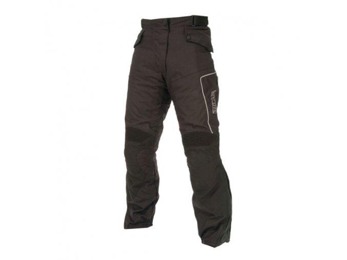 Moto kalhoty RICHA MONSOON černé