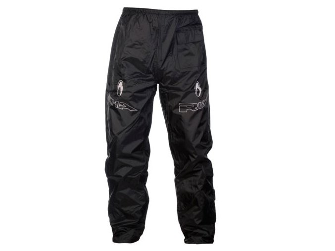 Moto pláštěnka kalhoty RICHA RAINWARRIOR černé