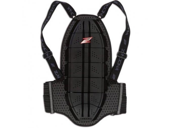Chránič páteře ZANDONA SHIELD EVO X7 černý 1207