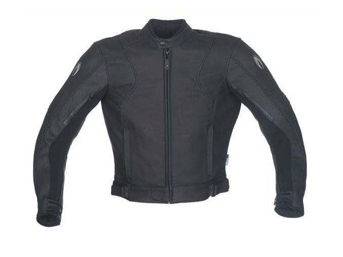 Moto bunda RICHA TG1 černá