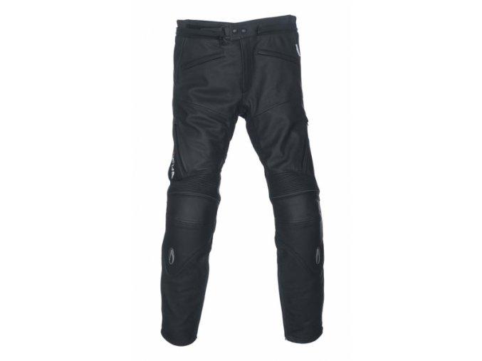 Moto kalhoty RICHA TG1 černé