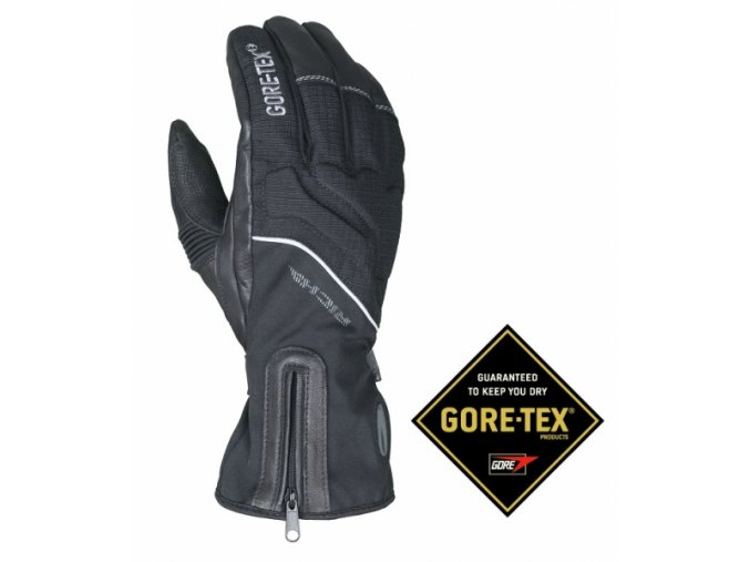 Moto rukavice RICHA COLD SPRING GORE-TEX