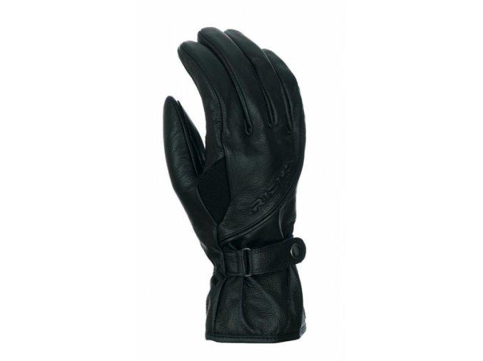 Dámské moto rukavice RICHA F05 Waterproof černé