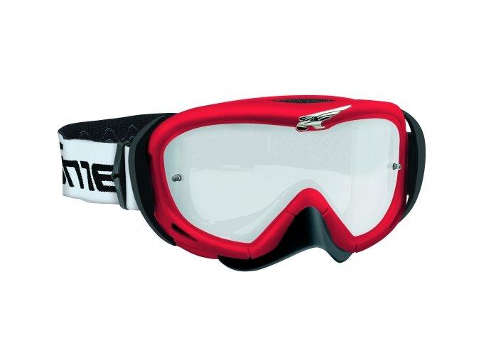Brýle ARNETTE RULLER ENDURO červené UNI
