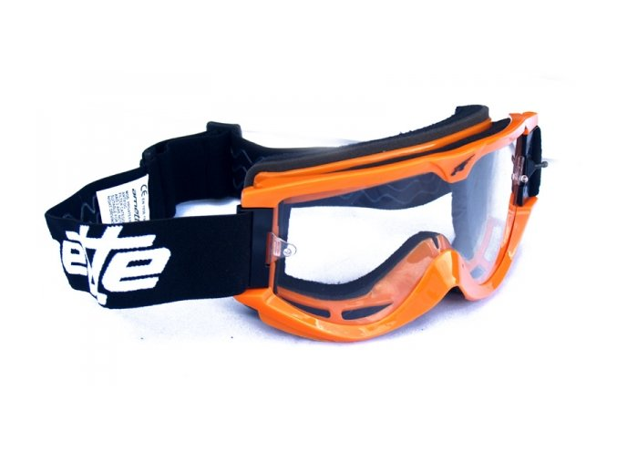 Brýle ARNETTE PRIVATER oranžové UNI