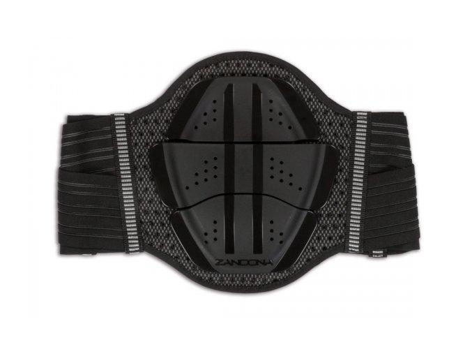 Ledvinový pás ZANDONA SHIELD EVO X3 černý 1203