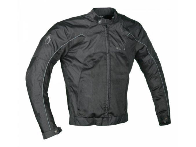 Moto bunda RICHA SUMMER BREEZE černá