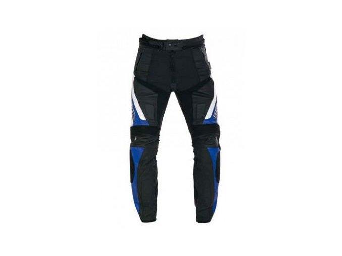 Moto kalhoty Richa VIPER TROUSERS modré 54