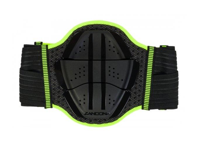 Ledvinový pás ZANDONA SHIELD EVO X3 neonový 1203/HV