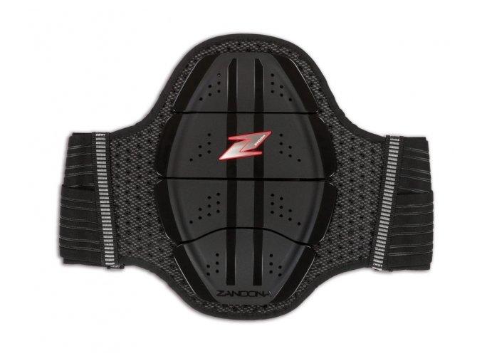Ledvinový pás ZANDONA SHIELD EVO X4 černý 1204