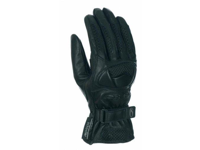 Dámské moto rukavice RICHA SUMMER FLY černé