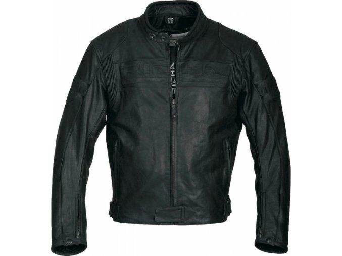 Moto bunda RICHA HERITAGE černá