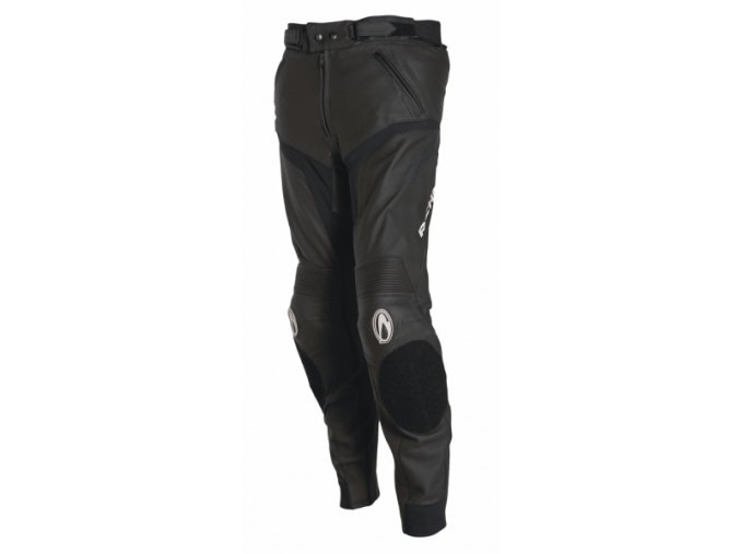 Moto kalhoty RICHA MUGELLO černé