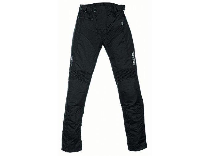 Dětské moto kalhoty RICHA EVEREST černé
