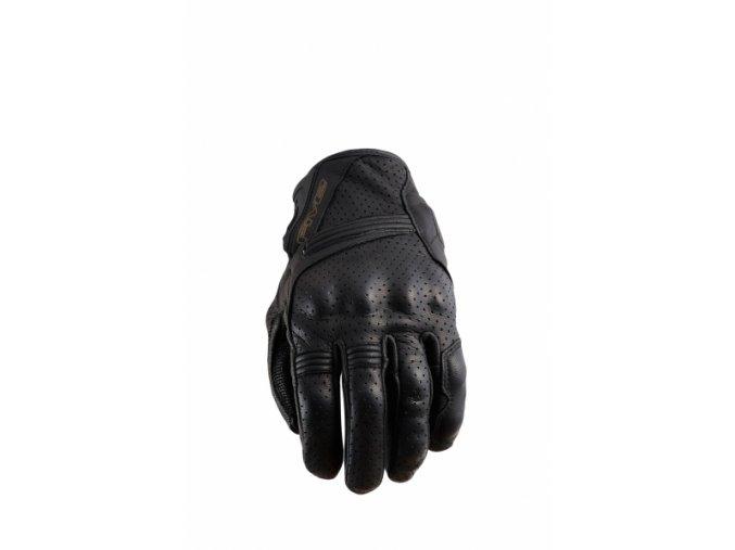 Moto rukavice FIVE SPORT CITY černé