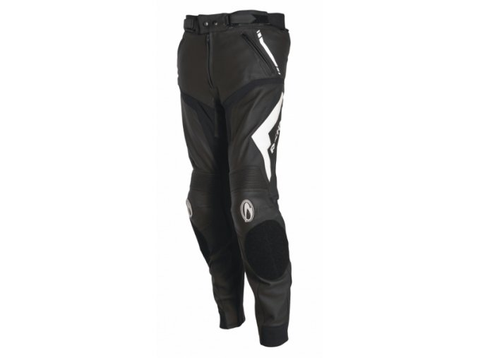 Dámské moto kalhoty RICHA MUGELLO bílé