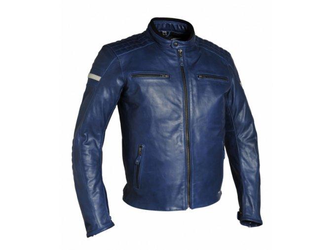Moto bunda RICHA DAYTONA modrá