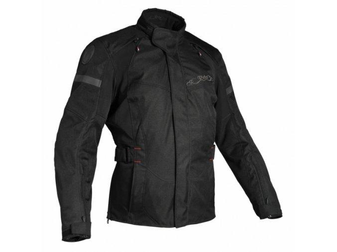 Dámská moto bunda RICHA BIARRITZ černá