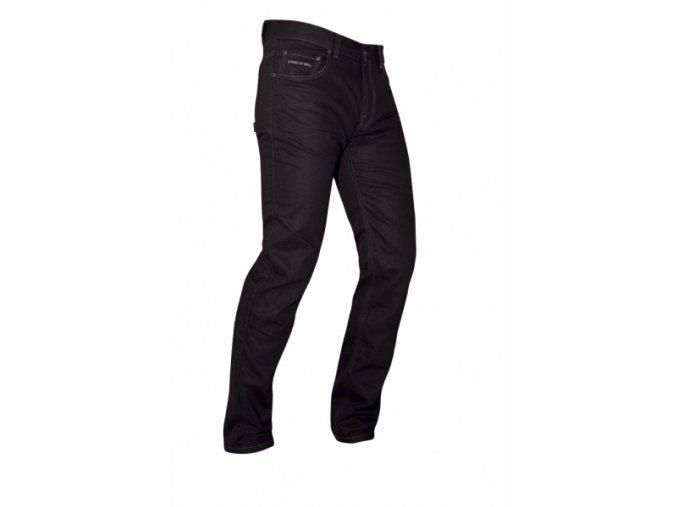 Moto kalhoty RICHA COBALT JEANS antracitové