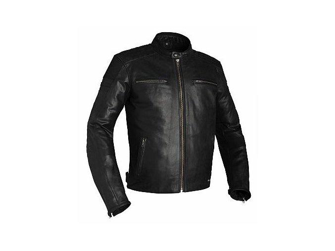 Dámská moto bunda RICHA DAYTONA černá