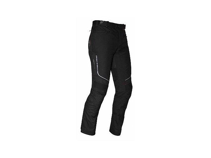 Dámské moto kalhoty RICHA COLORADO černé