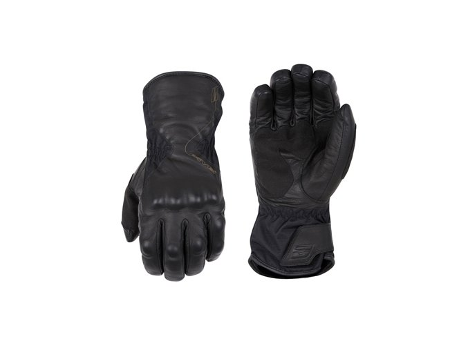 Moto rukavice FIVE WFX SKIN WP černé