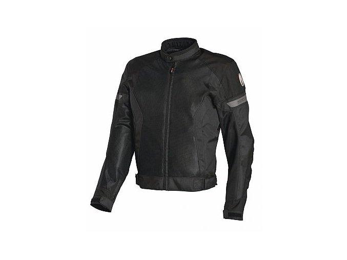 Dámská moto bunda RICHA COOL SUMMER černá