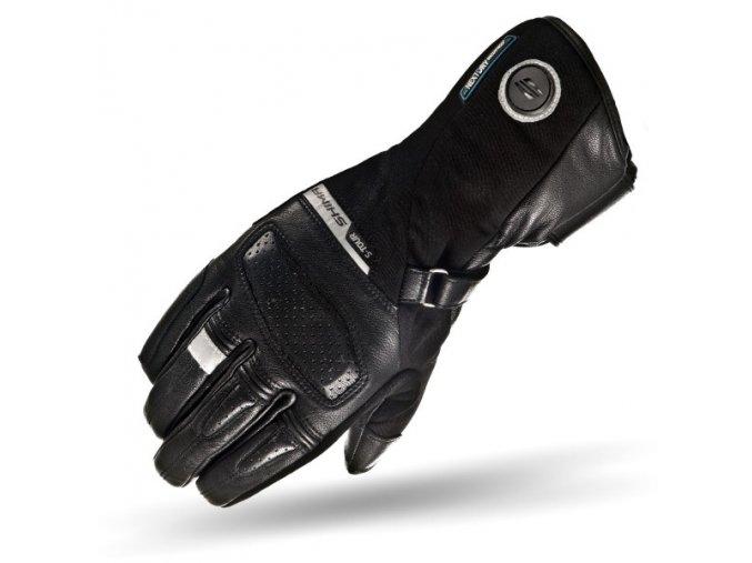 Moto rukavice SHIMA S-TOUR WP černé